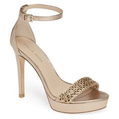 c8140de3ee0 Jewel Badgley Mischka Women s Graciella Sandal  79.99 http   shopstyle.it l CVyW