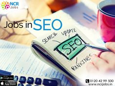 There is much more need of candidates seeking #JobsinSEO field wherein digitalization has sustained its peak form. There are various vacancies offered in this field. See more @ http://bit.ly/2svSzaj #NCRJobs #SEOJobs