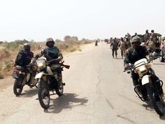 5 Soldiers Killed As Boko-Haram Attacked Military Check Point In Borno http://ift.tt/2oMed5G