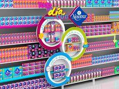 POP Diseño y Produccion, Exhibidores en carton colombia, Exhibicion en punto de venta, exhibidores, ambientaciones, gondolas, tropezones, puestos de informacion, displays, buzones, empaques, medellin, Colombia