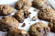 lilla matdériven: Mrs. Fields Chocolate Chip Cookies