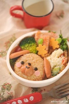 Japanese Recipe, Hints and tips for Bento Cooking, Dog in Japan | Bento&co