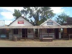 Pioneer Village and the Buffalo Museum Jamestown North Dakota