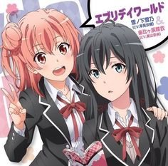 Yahari Ore No Seishun Love Comedy Wa Machigatteiru Oregairu OST