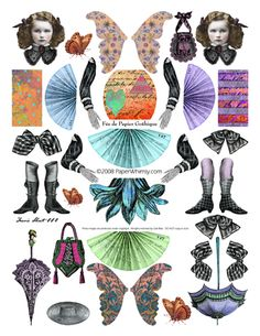 Goth 02 http://www.pinterest.com/mscrappy123/vintage-images/