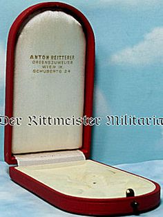 Der Rittmeister Militaria, Imperial German Merchandise Orders & Decorations Nr 1: the 4 German Kingdoms, the Central Powers & post-WW1 Germany (5)