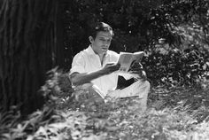 """""""Three films a day, three books a week & records of great music would be enough to make me happy to the day I die.""""      —François Truffaut"""