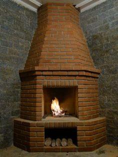 forno e fogao a lenha   churrasqueira   Telhaton