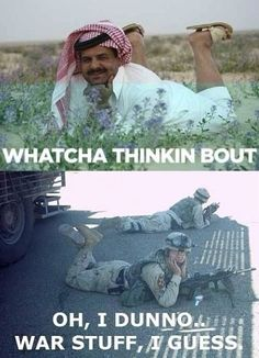 Funny pictures about Whatcha thinkin bout? Oh, and cool pics about Whatcha thinkin bout? Also, Whatcha thinkin bout? Lol, Haha Funny, Funny Stuff, Funny Shit, Funny Things, Random Things, Random Stuff, Funny Memes, Random Meme
