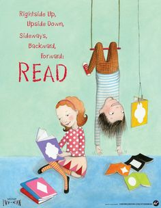 Good News: It's Children's Book Week!