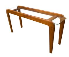 Gustave Gautier, table 1950's