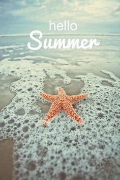Hello Summer ~
