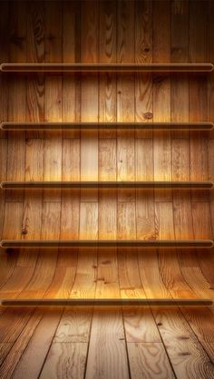 The 1 #iPhone5 #Shelves #Wallpaper I just shared!