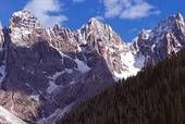 Escursione sulla Val Venegia e sulle Pale di San Martino attraverso baita Segantini in Trentino