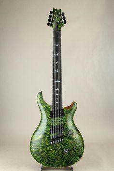 Guitar Case - Always Wanted To Learn Guitar? Guitar Kits, Prs Guitar, Music Guitar, Cool Guitar, Acoustic Guitar, Bass Guitars, Music Music, Custom Guitar Picks, Custom Guitars
