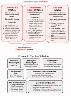 Economics 101 – Page 2 – piigsty Economics A Level, Teaching Economics, Economics Lessons, Economics Courses, Economics Revision, Economics Poster, Ias Study Material, Bookkeeping Business, Accounting And Finance