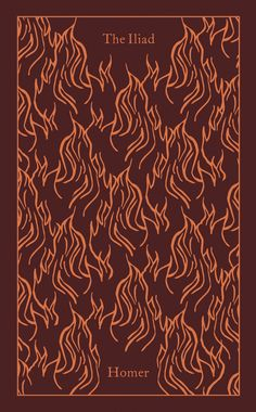 The Iliad (Penguin Clothbound Classics) (Hardcover)