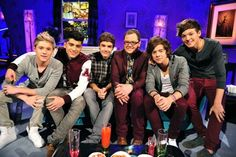 One Direction confirmed for new series of Alan Carr: Chatty Man Chatty Man, Alan Carr, While We're Young, Freaking Hilarious, It's Funny, British Things, Boys Are Stupid, Dance Moves, Great Memories