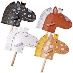 Pappe-Pferdchen online bestellen ♥ JAKO-O