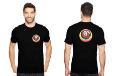 Custom T Shirt Printing, Singapore, Polo Ralph Lauren, Mens Tops, Black, Fashion, Moda, Black People, Fashion Styles