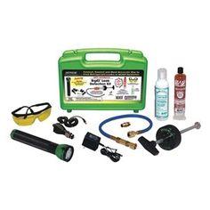 Coolant & Air Con Leak Detection Kits