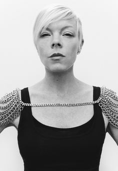 Tabatha Coffey - wish I could bitch people out like she does. love her!