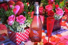 How to design and style a Valentine's Themed Party, Baby Shower, or event.