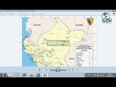 VIDEOTUTORIAL 03 GEOREFERENCIACION EN ARCGIS1O.wmv - YouTube