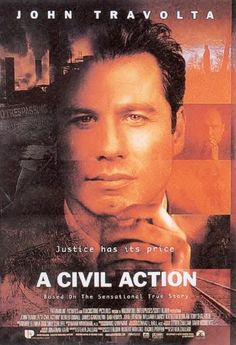 A Civil Action,Acción civil (1998)