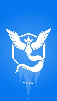 Pokemon Go: Team Mystic Wallpaper - Jibraan Ahmed Khan