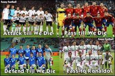 Soccer memes Lol!