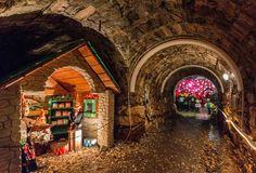 villaggio babbo natale montecatini terme - Cerca con Google