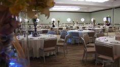 The grand ballroom, Westin Edina Galleria. #wedding #WestinEdinaGalleria