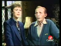 David Bowie & Bing Crosby - Little Drummer Boy