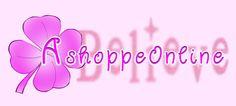 www.Facebook.com/Ashoppeonline