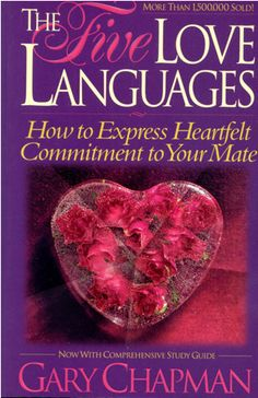 A must read for communicating with anyone you love--spouse or otherwise!