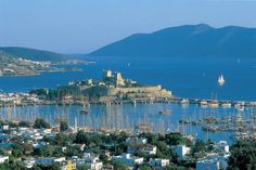#Bodrum Turkey Love the beaches, the historic locations, the people ...Can't wait to go back!