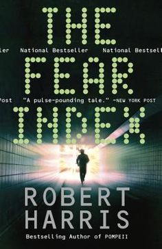 Doug recommends The Fear Index by Robert Harris