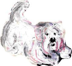 Sealyham terrier iteration