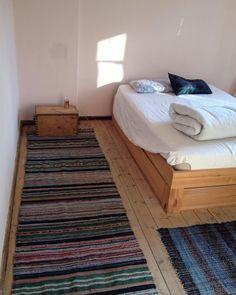 Clarisse Demory's apartment | apiece apart