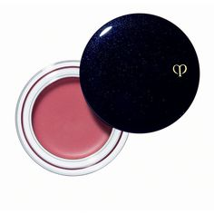 Cle De Peau Cream Blush (£48) ❤ liked on Polyvore featuring beauty products, makeup, cheek makeup and blush