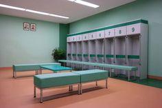 Guardian-Architekturkritiker Oliver Wainwright fotografiert nordkoreanische Interiors – wir zeigen seltene Einblicke in ein unbekanntes Terrain.