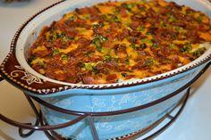 Make Ahead Loaded Mashed Potatoes - Mrs Happy Homemaker