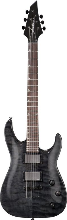 Jackson Soloist SLATTXMG 3-6 X-Series Electric Guitar