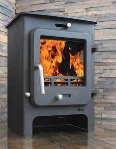 Ekol Clarity 5 stoves, Ekol Clarity 5 low, Ekol Clarity 5 high, Ekol Stoves UK