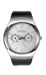 Skagen 583XLSLC Swiss Watches For Men, Halloween Sale, Skagen, Casual Watches, Chronograph, Accessories, Jewelry Accessories