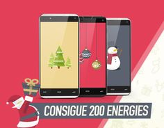 Consigue 200 #Energies Extra