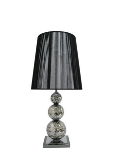 A Loja do Gato Preto | Candeeiro de Mesa Silver Mosaico #alojadogatopreto Decoration, Table Lamp, Flooring, Floor Lamps, Lighting, Home Decor, Standing Lamps, Nightstands And Bedside Tables, Black
