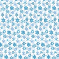 Very Merry: It's Snowing on Main Street 12 x 12 Paper Snowflake Wallpaper, Holiday Wallpaper, Winter Wallpaper, Paper Wallpaper, Christmas Doodles, Christmas Paper, Xmas, Printable Crafts, Printable Paper