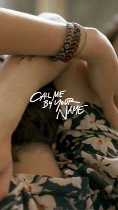 """Call me by your name"" 💓 Call Me By, I Call You, Your Name Movie, Name Wallpaper, Book Wallpaper, Timmy T, Book Aesthetic, Northern Italy, Film Serie"